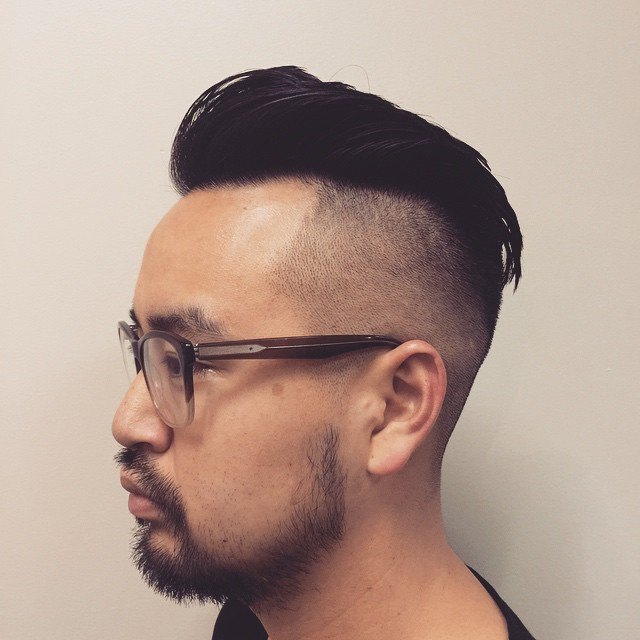 50 Popular And Trendy Asian Men Hairstyles 2018 Atoz