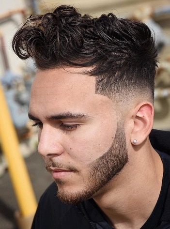 Textured Hair with Step