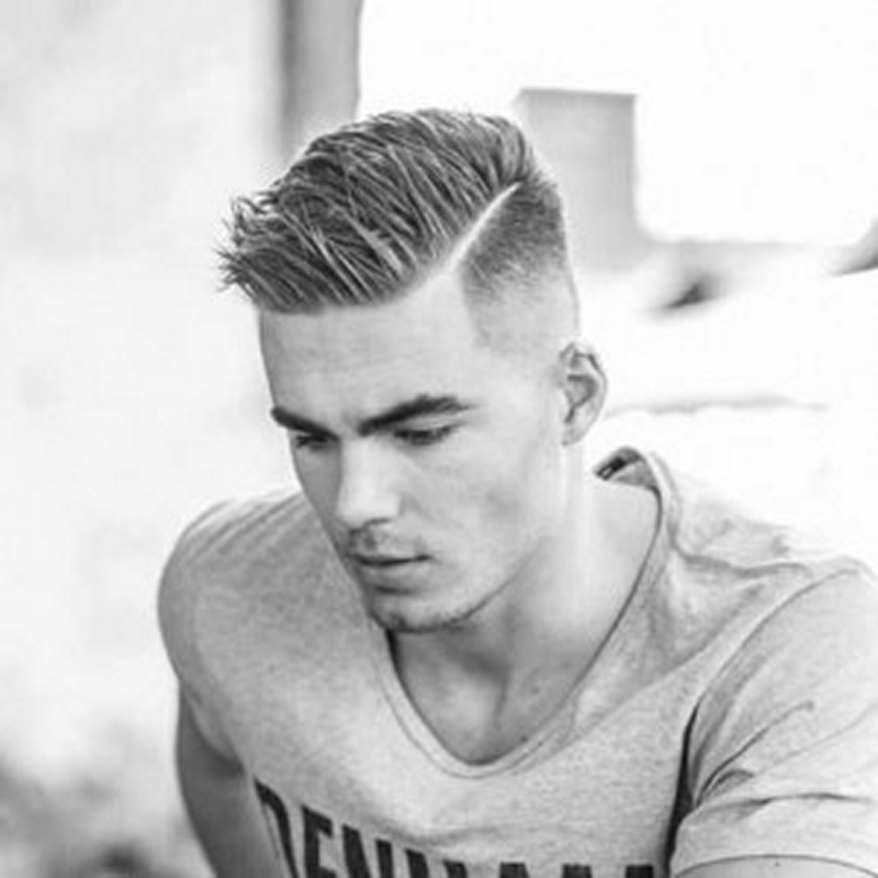 15 Best Short Spiky Hairstyles for Men and Boys 2017 – 2018 | AtoZ ...
