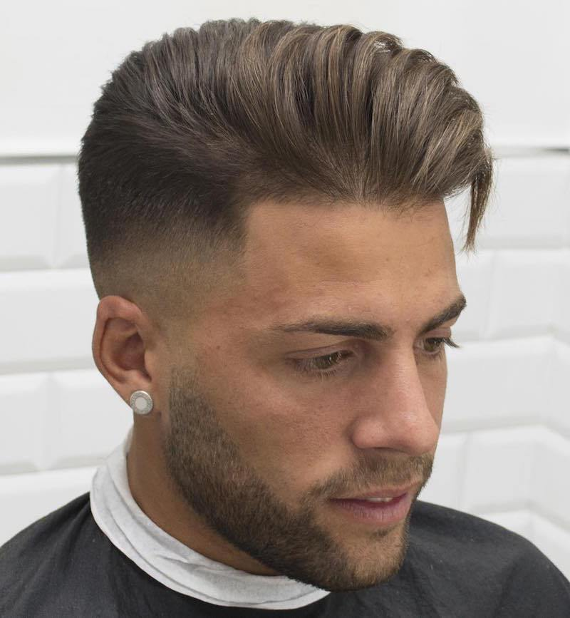 Pleasing 50 Latest Inspirational Haircuts For Men In 2016 Atoz Hairstyles Short Hairstyles For Black Women Fulllsitofus