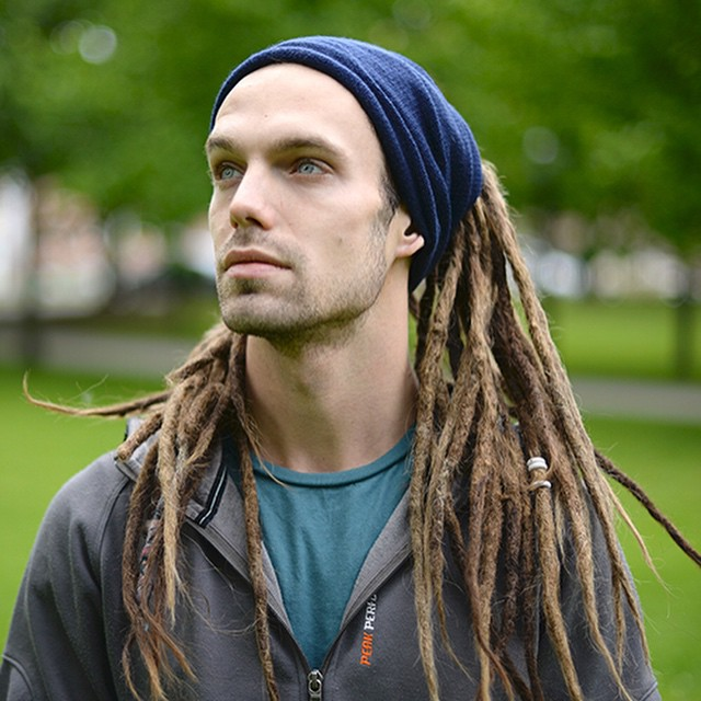 Bandana Dreadlocks