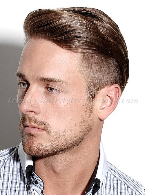 50 Latest Inspirational Haircuts For Men In 2016 Atoz
