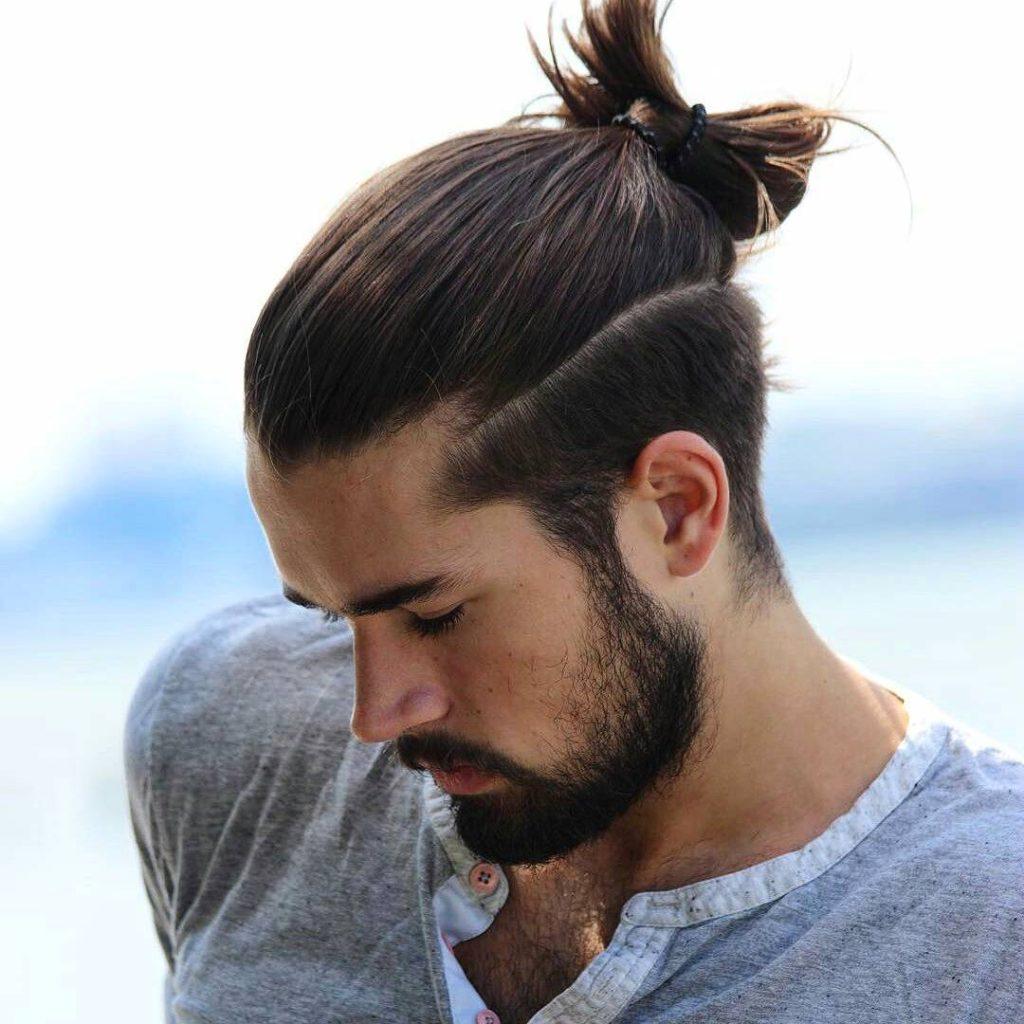 faux hawk: 40 best faux hawk (fohawk) fade hairstyles for men