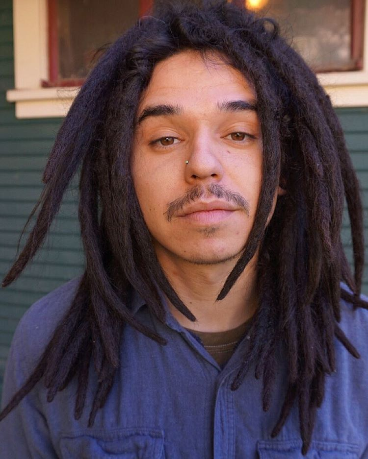 Dreadlocks Haircuts 40 Gorgeous Dreadlocks Hairstyles For