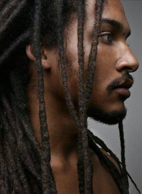 Dreadlocks HairCuts: 40 Gorgeous Dreadlocks Hairstyles For Men ...