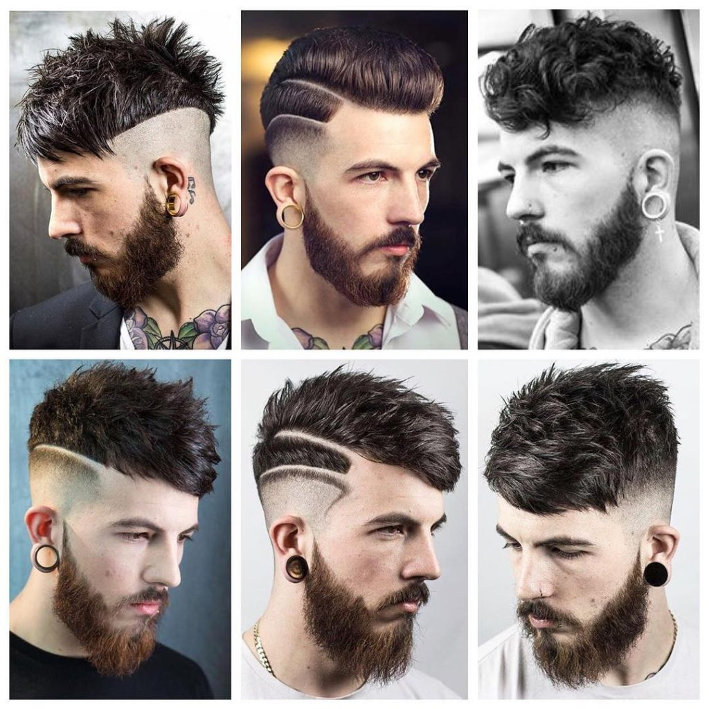 Messy Hairstyles 20 Best Men S Messy Haircut Amp Styling It
