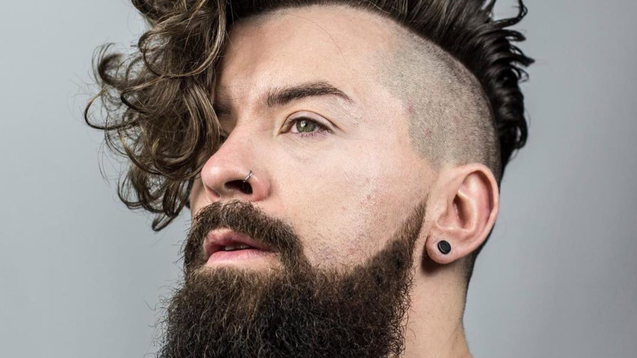 Top 50 Undercut Hairstyles For Men , AtoZ Hairstyles