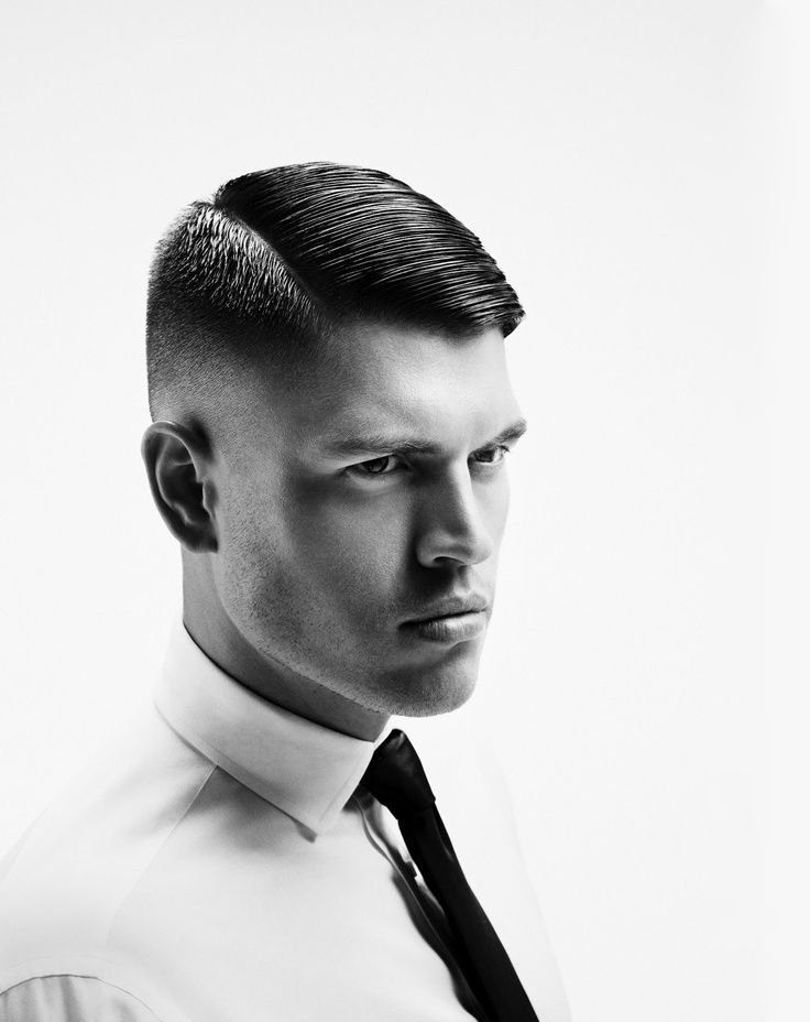 Comb Over Hairstyles - The Neat Combover