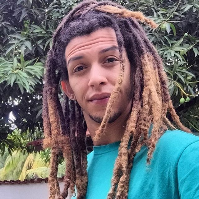 DREADLOCKS HAIRCUTS:
