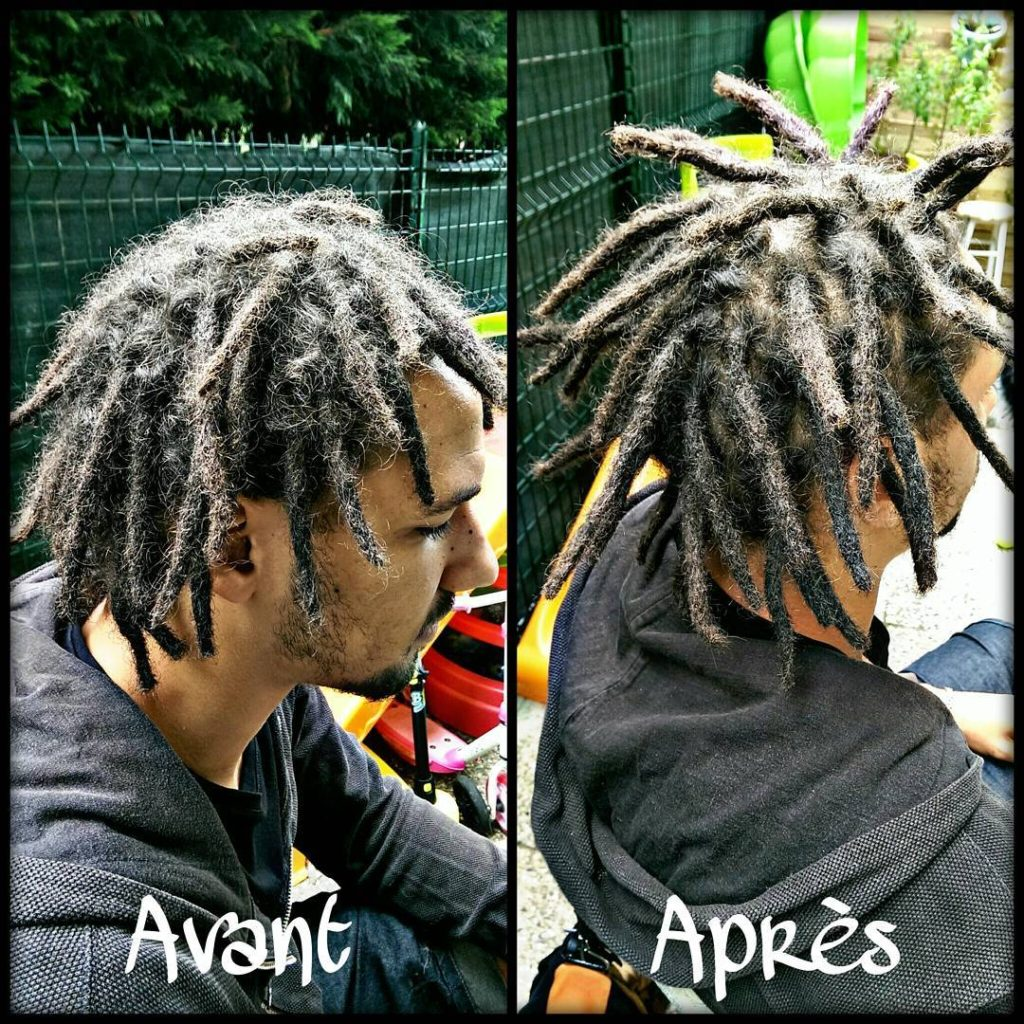 Dreadlocks haircuts 40 gorgeous dreadlocks hairstyles for men dreadlocks biocorpaavc Image collections