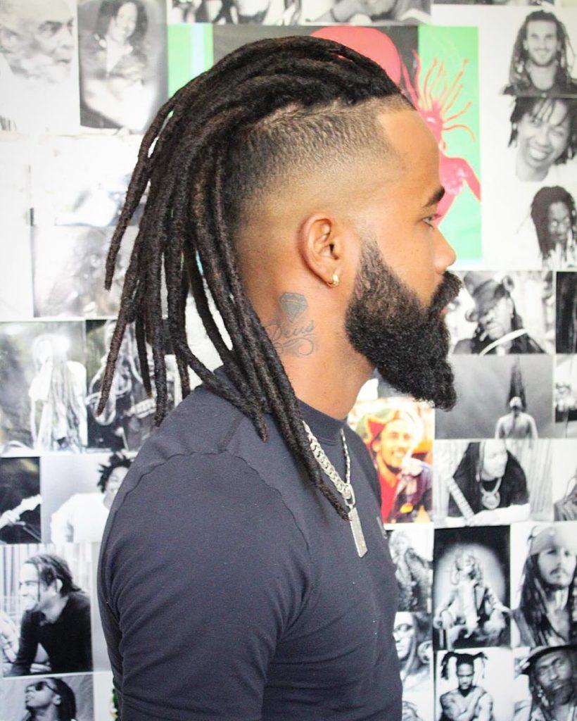 Dreadlocks HairCuts: 40 Gorgeous Dreadlocks Hairstyles For ...