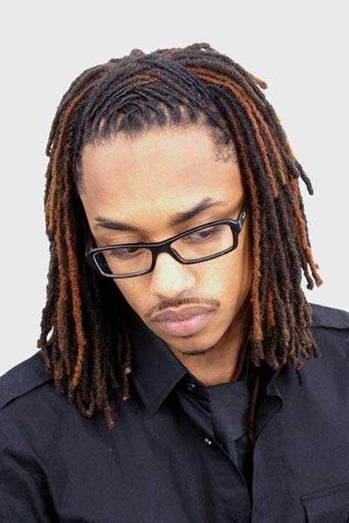 Amazing Dreadlocks Haircuts 40 Gorgeous Dreadlocks Hairstyles For Men Short Hairstyles For Black Women Fulllsitofus