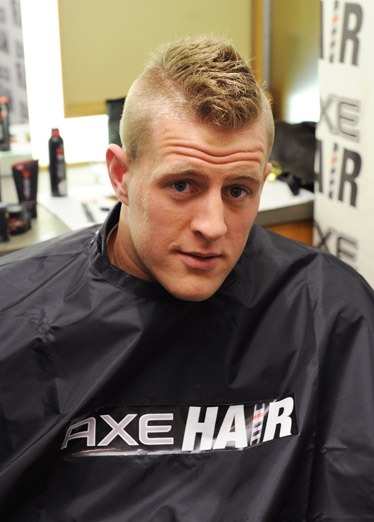 jj watt haircut mohawk hairstyles 50 best haircuts for 2018 atoz 1792 | 6 Messy Short Fade Mohawk