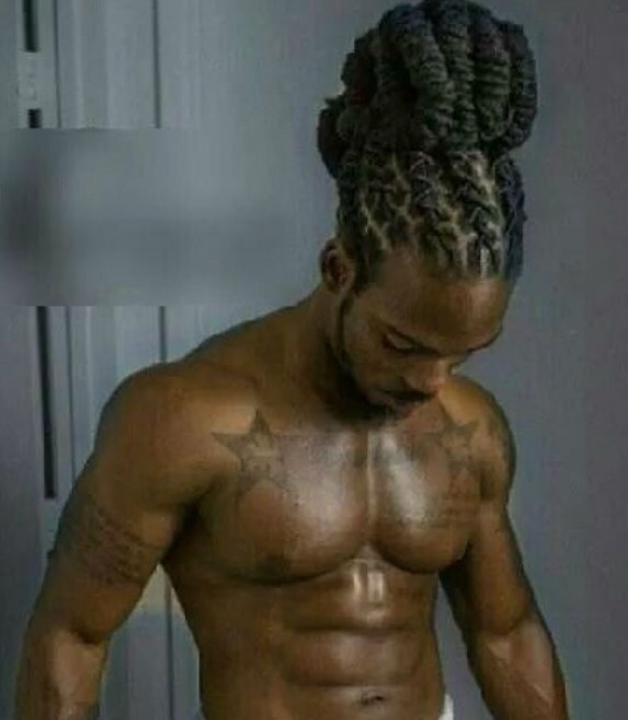 Dreadlocks Hairstyles - Flatout Manly and Sexy