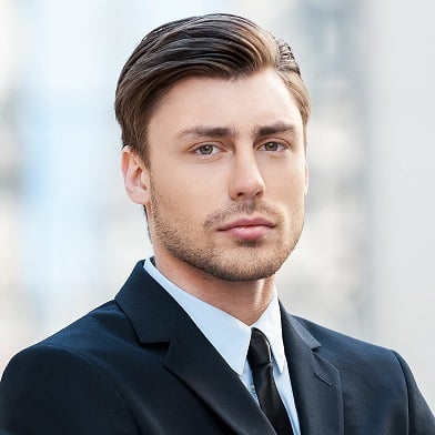 The Super Comb Sexy Wavy Hairstyle