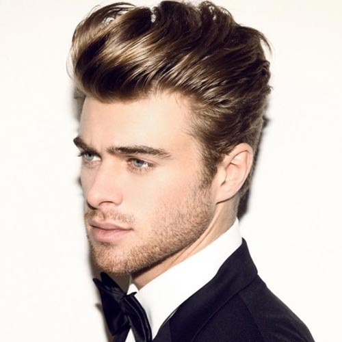 Fantastic Blowout Hairstyles 40 Hot Blowout Haircut Styles For Men 2016 Hairstyle Inspiration Daily Dogsangcom