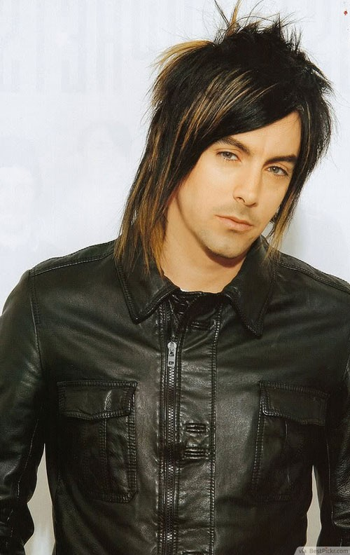Emo Haircuts 15 Best Emo Hairstyles For Men And Boys 2018