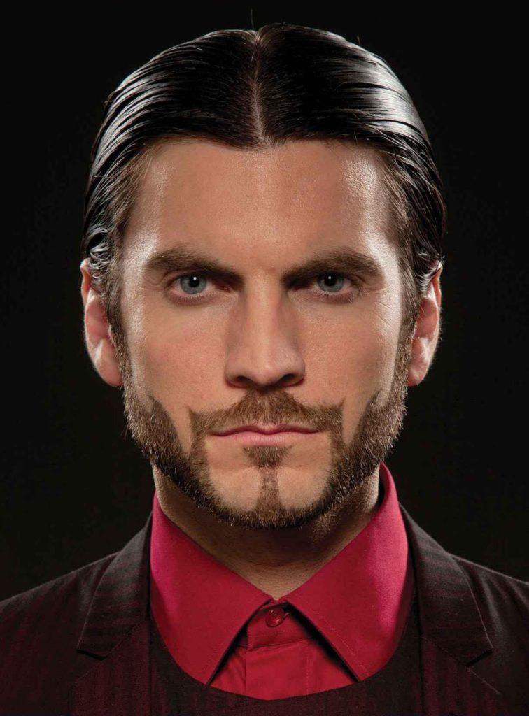 Astounding Facial Hair 15 Best Chinstrap Beard Styles For Men Atoz Hairstyles Schematic Wiring Diagrams Amerangerunnerswayorg