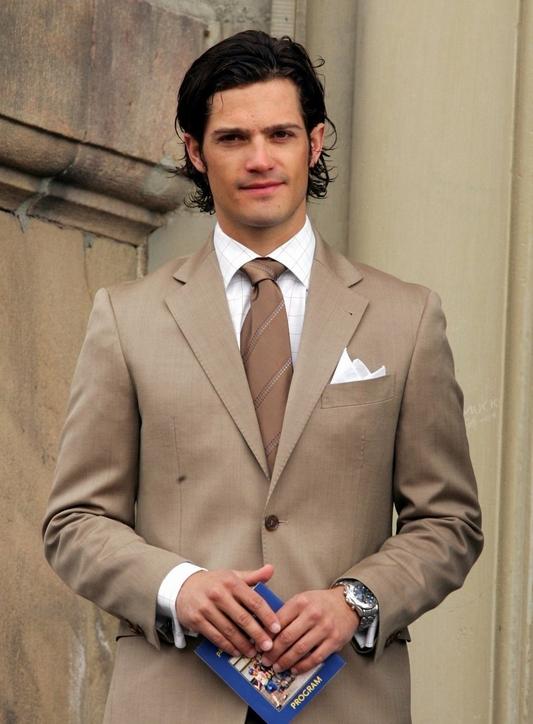 Best Men's Layered Hairstyles - Flirtatious Layers