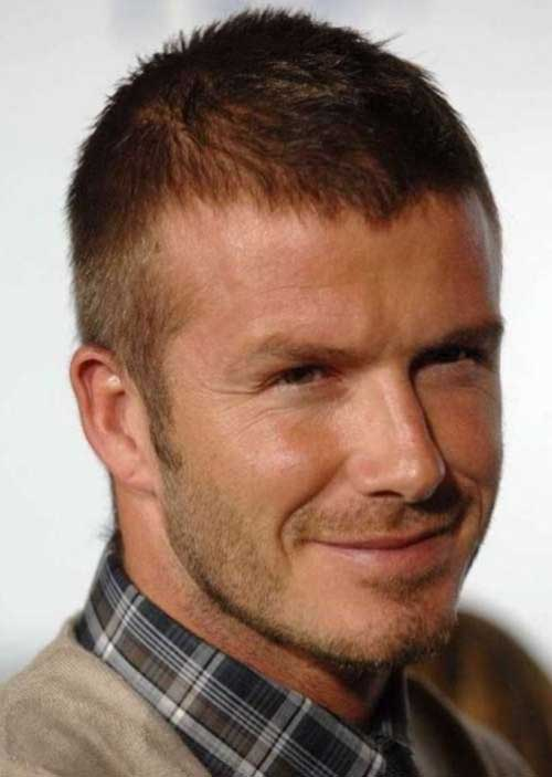 Crew Cut Hairstyles: 40 Stylish Crew Cuts for Men – How to