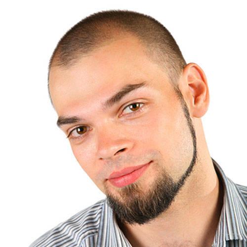 Facial Hair: 40 Best Chinstrap Beard Styles for Men | AtoZ