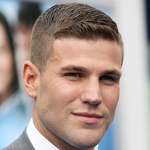 Awe Inspiring Crew Cut Hairstyles 40 Stylish Crew Cuts For Men How To Style Short Hairstyles For Black Women Fulllsitofus