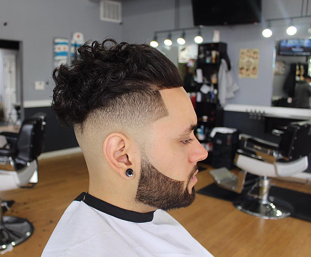 Slick Back Haircuts: 40 Trendy Slicked Back Hair Styles
