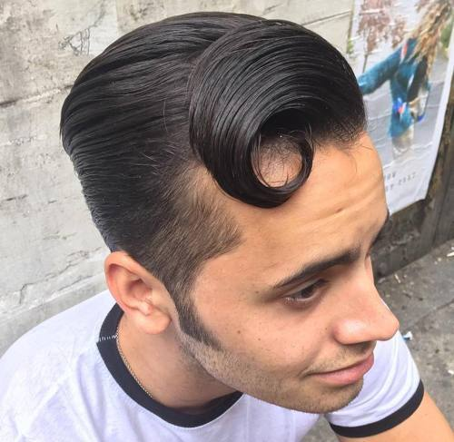 20 Stylish Men S Hipster Haircuts Page 13 Foliver Blog