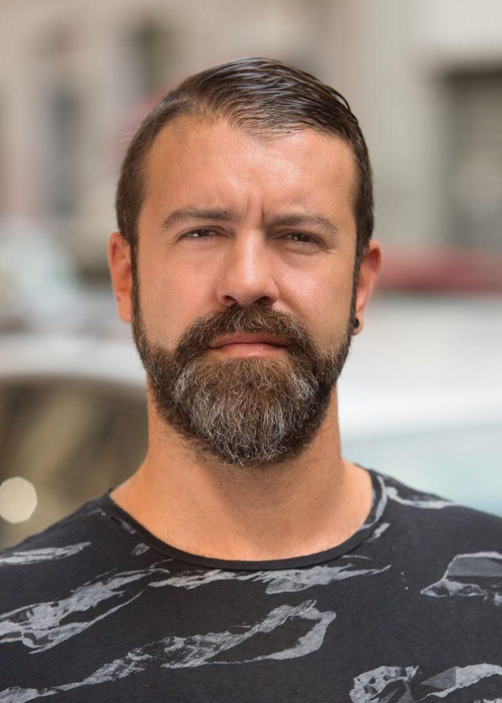 Swell Facial Hairstyles Different Mens Facial Beard Styles Atoz Short Hairstyles Gunalazisus