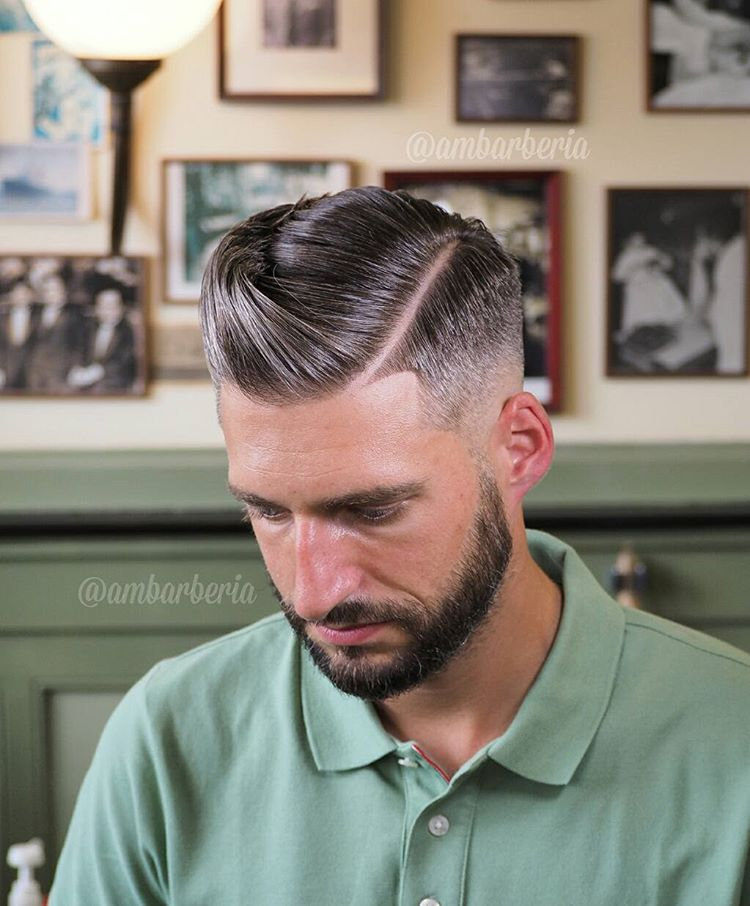 Swell Blowout Hairstyles 40 Hot Blowout Haircut Styles For Men 2016 Hairstyle Inspiration Daily Dogsangcom