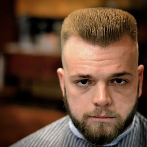 Flat Top Haircut Mens Flat Top Haircuts For 2018 How To Cut