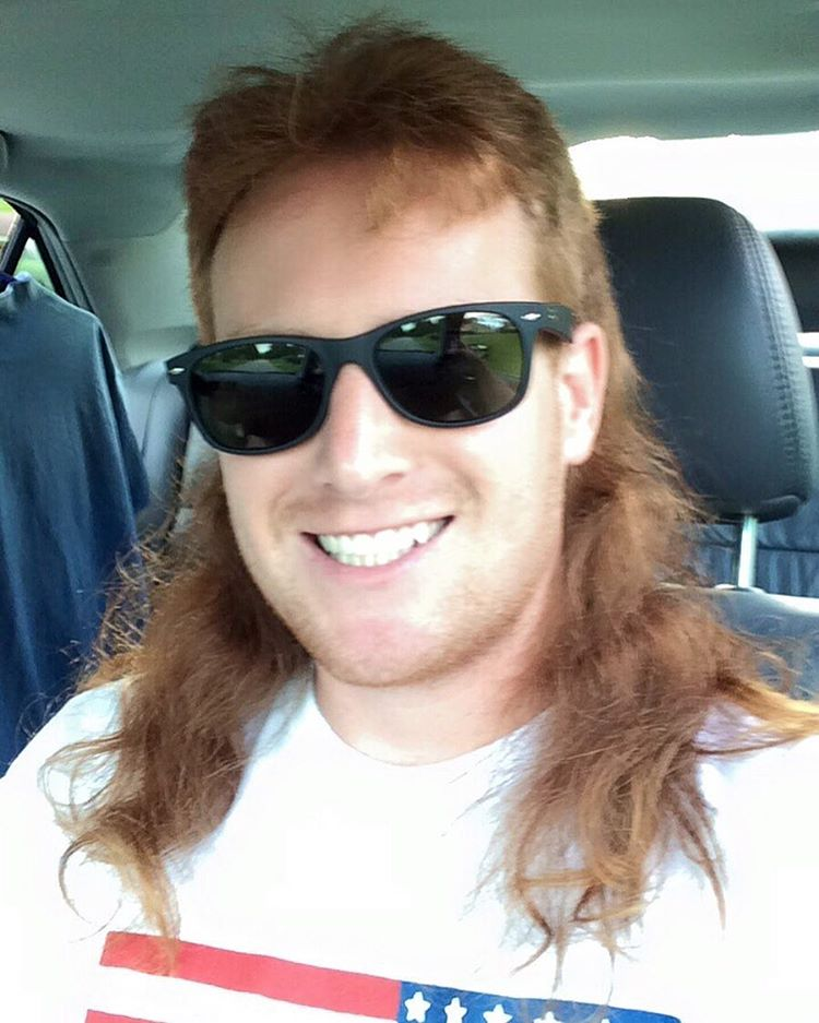 Mullet Haircuts Best Mens Mullet Hairstyles 2018 Atoz Hairstyles