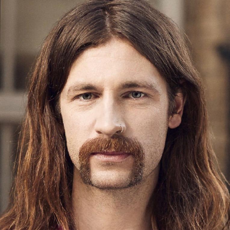 horseshoe moustache styles