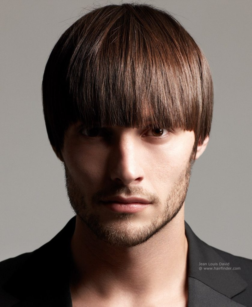 Mushroom Haircut: 11 Best Bowl Cut Hairstyles For Men - AtoZ