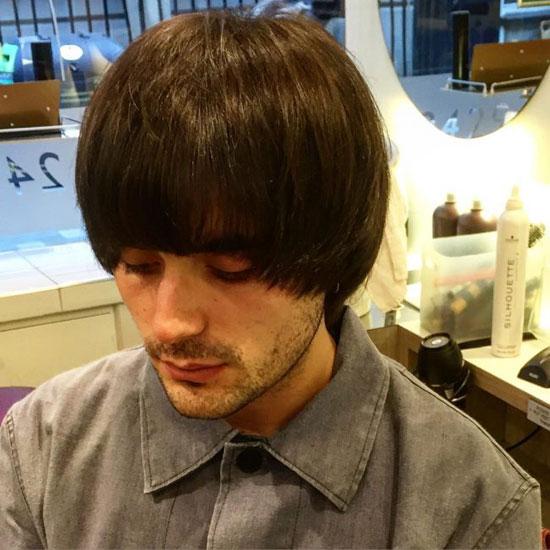 Mushroom Haircut 35 Best Bowl Cut Hairstyles For Men