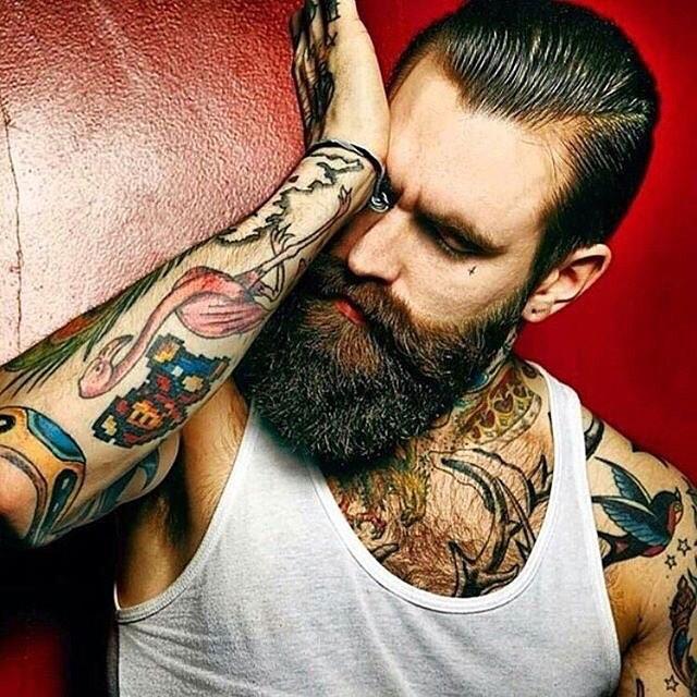 Pleasing Goatee Beard Pictures Best Goatee Beard Styles For All Face Short Hairstyles For Black Women Fulllsitofus