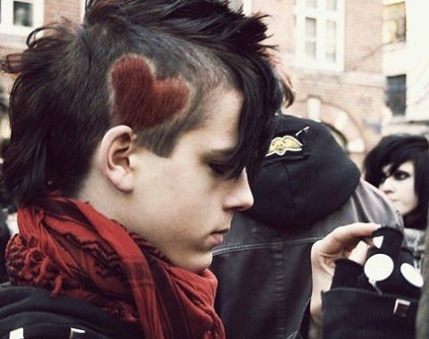 Emo Haircuts 15 Best Emo Hairstyles For Men And Boys 2018 Atoz