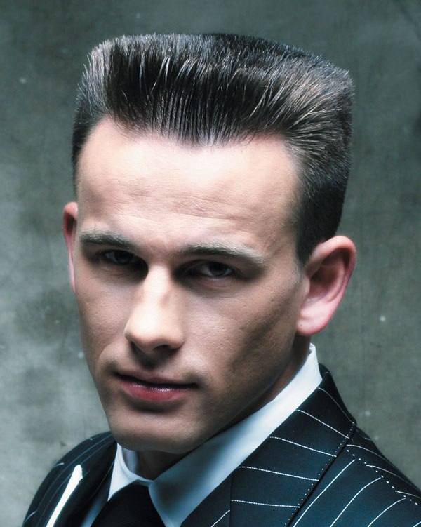 Flat Top Haircut Men S Flat Top Haircuts For 2016 How