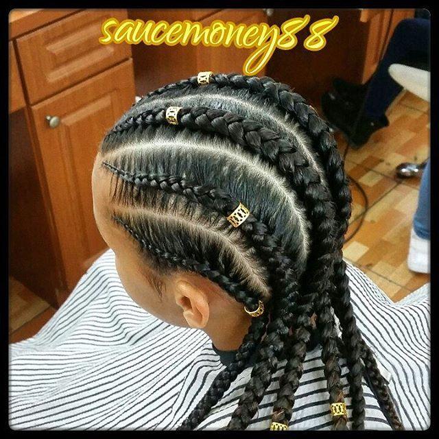 Black Men Haircuts 40 Stylish Amp Trendy Long Hairstyles