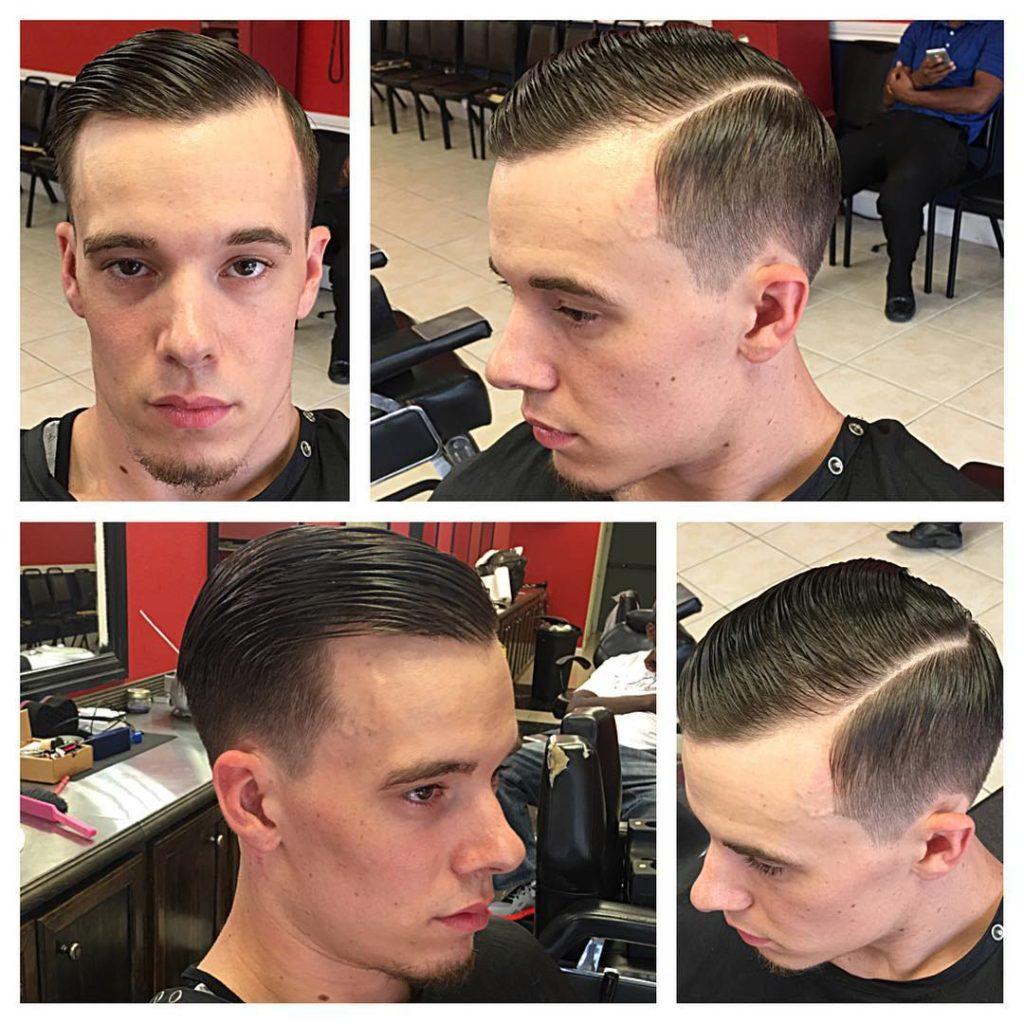 The Professional Cut