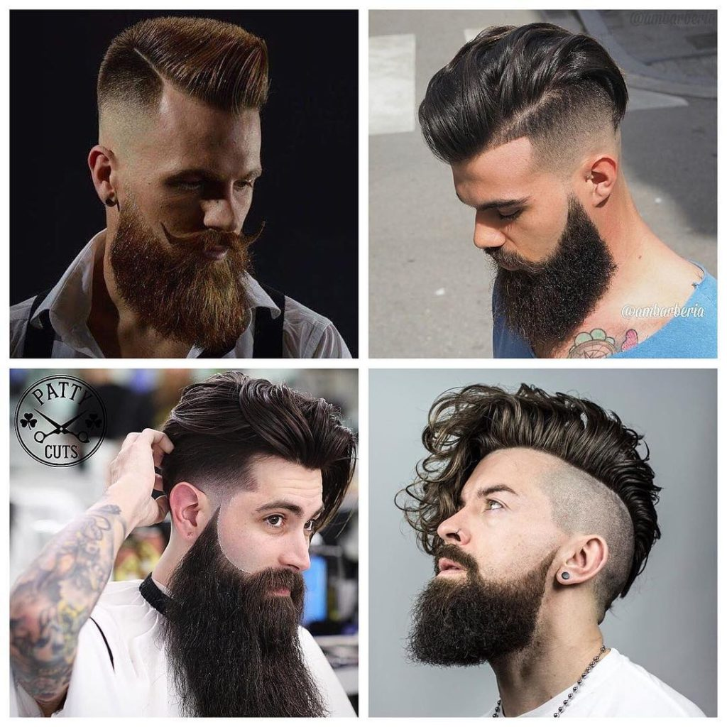 Opinion trendy facial hair styles consider