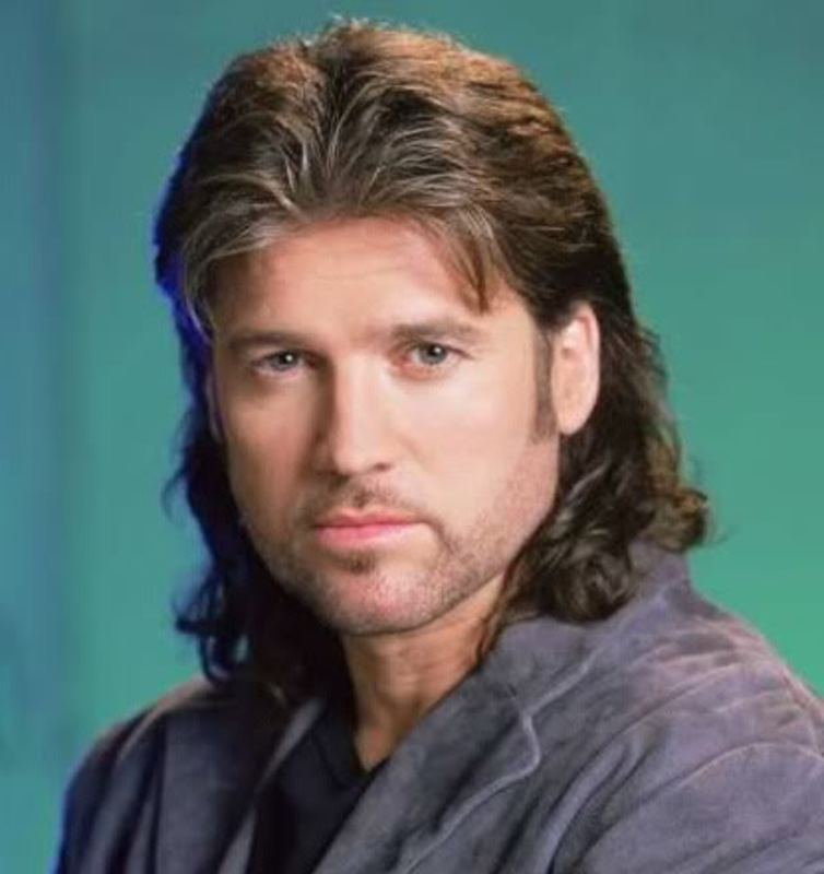 Mullet Haircuts Best Men S Mullet Hairstyles 2018 Atoz