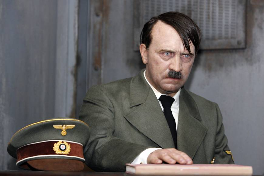 Hitler Haircut 30 Elegant Hitler Youth Haircut Styles