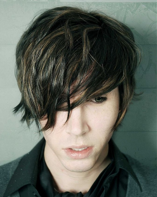 Emo Haircuts:15 Best Emo Hairstyles for Men and Boys 2018 - AtoZ Hairstyles