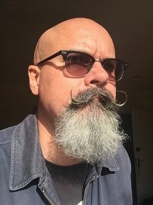 Bald Verdi of the 21st century