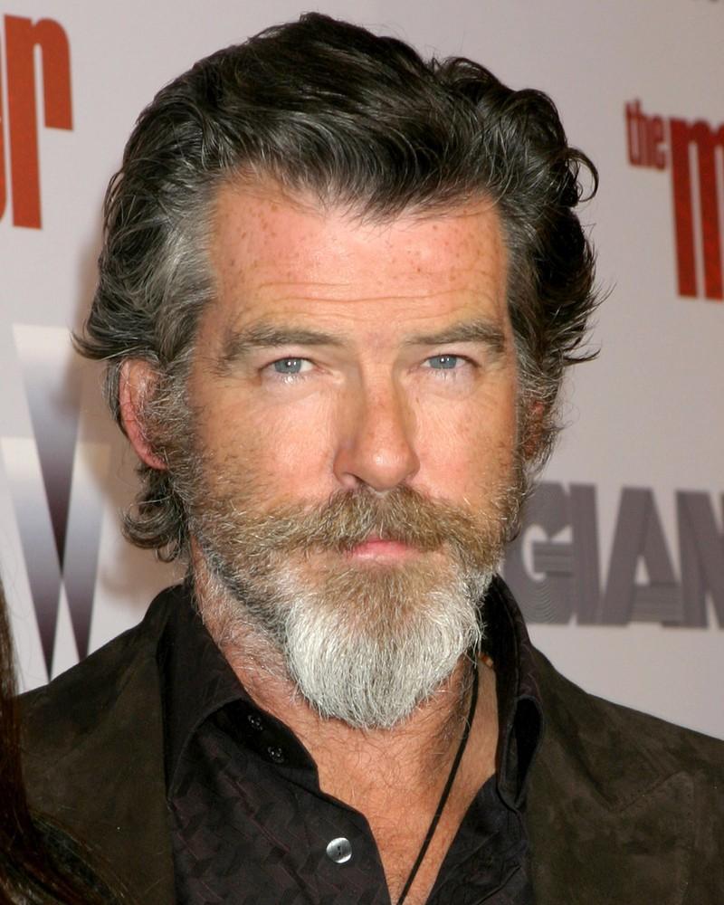 12 van dyke beard