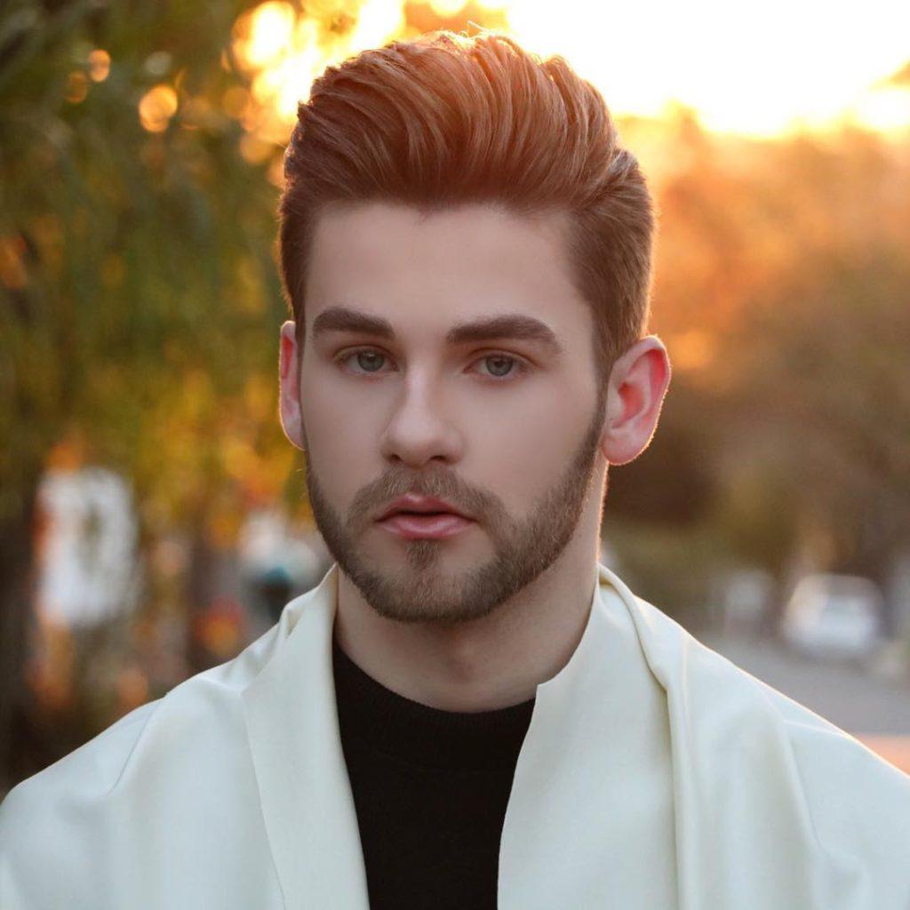 Quiff Hairstyles for Men - 40 Trendy Mens Modern Quiff ...