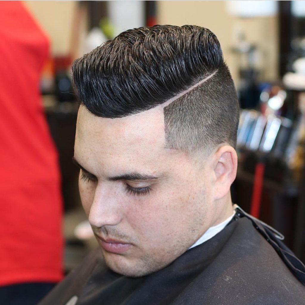 Quiff Hairstyles For Men 40 Trendy Mens Modern Quiff