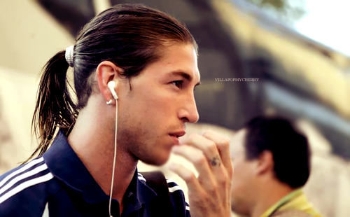 Marvelous 17 Sergio Ramos Haircuts