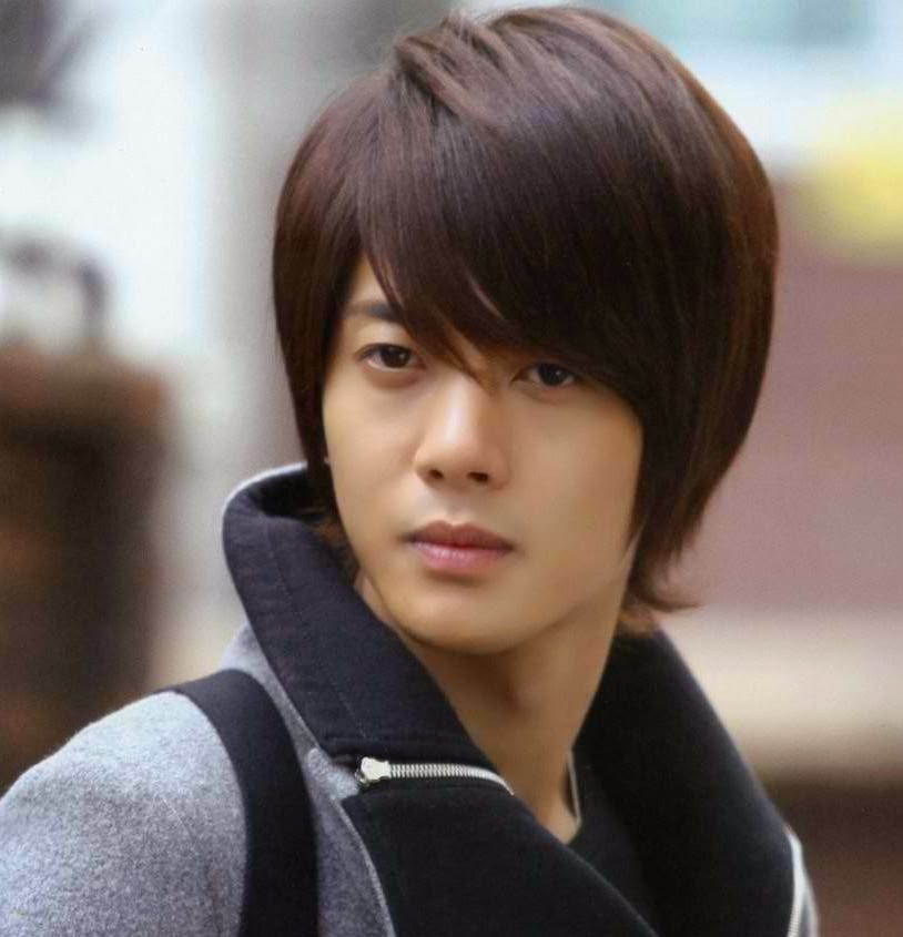 Hairstyles For Long Asian Hair : Korean hairstyles u2013 best 40 and japanese for